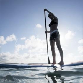 paddle board copenhagen
